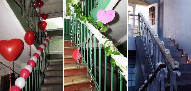 Как украсить дом жениха на свадьбу своими руками 39
