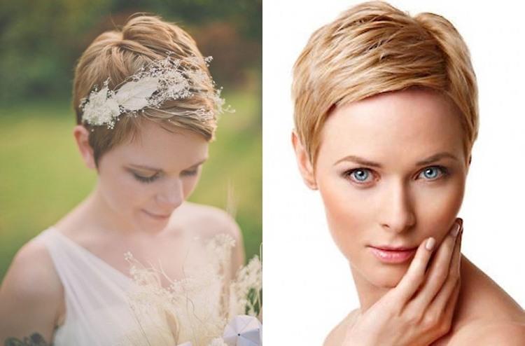 Свадебные прически для крупных невест